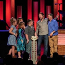 Country Star Craig Morgan and Operation FINALLY HOME Surprise Disabled Veteran With New Home