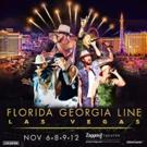 FLORIDA GEORGIA LINE LIVE FROM LAS VEGAS To Return To Planet Hollywood Resort