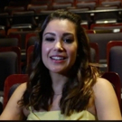 VIDEO: Francesca Arostegui Talks Playing Sophie in MAMMA MIA at Music Circus