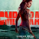REVIEW ROUNDUP: Critics Weigh in on TOMB RAIDER