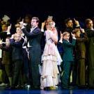 FINDING NEVERLAND to Take Part in Kids Night on Broadway Photo