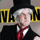 INVASION: CHRISTMAS CAROL Returns To Dad's Garage Stage This December