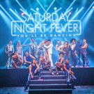 Tickets On Sale For SATURDAY NIGHT FEVER