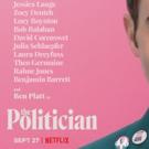 Judith Light and Bette Midler Join Netflix Series THE POLITICIAN, Starring Ben Platt