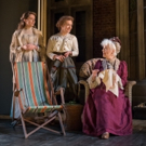 Photo Flash: It's Oscar Wilde Season at Classic Spring - A Look at A WOMAN OF NO IMPO Photo