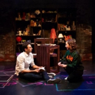 BWW Review: LESS THAN 50% at 59E59 Theaters-A Modern Play that Cleverly Blends Romanc Photo