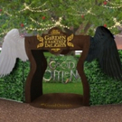 Amazon Prime Video Is Bringing The Apocalypse to SXSW With Austin-Wide GOOD OMENS Photo