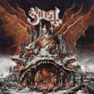 Ghost to Release Fourth Sacred Psalm PREQUELLE June 1