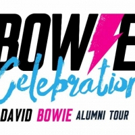 A BOWIE CELEBRATION Announces West Coast Tour Dates