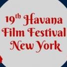 19th Havana Film Festival In New York April 6-17, 2018 Photo