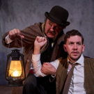 Photo Flash: Halloween Comes Early with Cleveland Play House's THE WOMAN IN BLACK Photos
