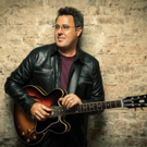 A Very Special Evening With Vince Gill Coming To The VETS in Providence