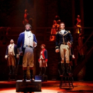 HAMILTON on Sale Monday March 26 at the Kennedy Center