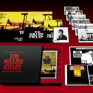 Mike Oldfield's 'The Killing Fields' Soundtrack & DVD Limited Edition Deluxe Box Set Available for Pre-Order