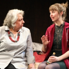 Photo Flash: First Look at MCC's RELEVANCE, Starring Jayne Houdyshell