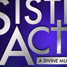 SISTER ACT Comes To Theatre Tallahassee 4/25 - 5/12