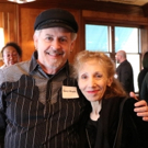 Photo Flash: Porchlight Announces Rachel Rockwell Memorial Fund at Gibson's Photo