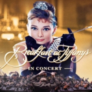 The Marshall Artist Series Has Announced Free Tickets for Veterans and Federal Employees for BREAKFAST AT TIFFANYS IN CONCERT at the KEITH-ALBEE PERFORMING ARTS CENTER