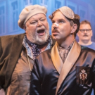 BWW Review: TWELFTH NIGHT, Young Vic Photo