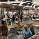 The World's First MUNCHIES Food Hall From VICE To Debut At American Dream