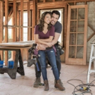 HGTV's PROPERTY BROTHERS AT HOME: DREW'S HONEYMOON HOUSE Premieres 11/22 Photo