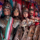 RENOWNED SICILIAN PUPPET THEATER Makes First Visit To Twin Cities
