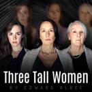 Slipstream Presents THREE TALL WOMEN Photo