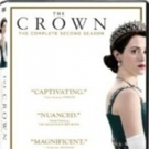 Season Two of THE CROWN Debuts on Blu-ray and DVD November 13th