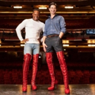 Oliver Tompsett, Simon-Anthony Rhoden and Natalie McQueen Talk KINKY BOOTS