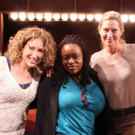 Photo Flash: Meet the Cast of the New York Premiere of UNEXPECTED JOY