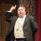 Scott Cote of THE PLAY THAT GOES WRONG at Peace Center