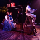Take a Ride in the Magic Treehouse in SHOWTIME WITH SHAKESPEARE: A MAGIC TREEHOUSE ADVENTURE