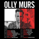 Olly Murs Announces New Album and UK Arena Tour