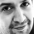 Lin-Manuel Miranda to Release Salsa Remix of 'Almost Like Praying'