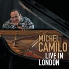 Michel Camilo Releases New Live Solo Piano Album