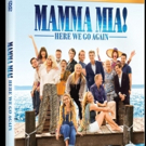 MAMMA MIA! HERE WE GO AGAIN Available on DVD and Digital This October Photo