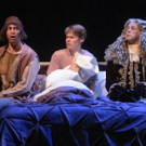 Photo Flash: First Look at ANGELS IN AMERICA at Berkeley Repertory Theatre