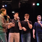 Photo Coverage: At Sound Check with CELTIC THUNDER X at NYCB Theatre at Westbury Photos