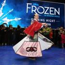 Photo Coverage: Inside FROZEN on Broadway's Gypsy Robe Ceremony!