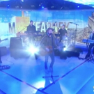 VIDEO: Watch Mat Kearney Perform KING & QUEEENS on The Today Show