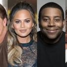 NBC Announces New Comedy Competition Series with Judges Kenan Thompson, Chrissy Teigen, Jeff Foxworthy
