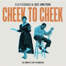 Ella Fitzgerald & Louis Armstrong's Musical Partnership Celebrated In New 4CD Set Photo