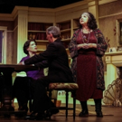 Photo Flash: Bring on the Laughs This Halloween with BLITHE SPIRIT Photo