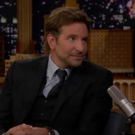 VIDEO: Bradley Cooper Discusses His Chemistry with Lady Gaga on THE TONIGHT SHOW Video