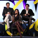 Photo Coverage: The Cast of THE CHER SHOW Chats at BroadwayCon Photos