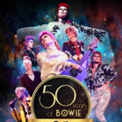 ABSOLUTE BOWIE Heads To Town To Celebrate 50 Years Of Iconic Music Photo