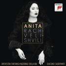 Sony Classical Releases Debut Album of Stunning Mezzo-Soprano Anita Rachvelishvili on Photo
