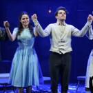 Photo Coverage: The Cast of ALICE BY HEART Takes Opening Night Bows