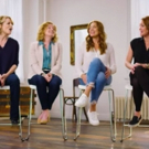 VIDEO: DEAR EVAN HANSEN's Lisa Brescia, Jennifer Laura Thompson, Jessica Phillips and Christiane Noll Sing 'Anybody Have a Map?'