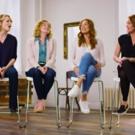 VIDEO: DEAR EVAN HANSEN's Lisa Brescia, Jennifer Laura Thompson, Jessica Phillips and Christiane Noll Sing 'Anybody Have a Map?'